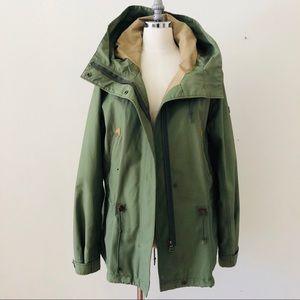 Green Aigle Jacket